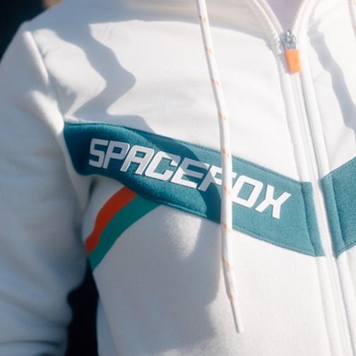 logo spacefox