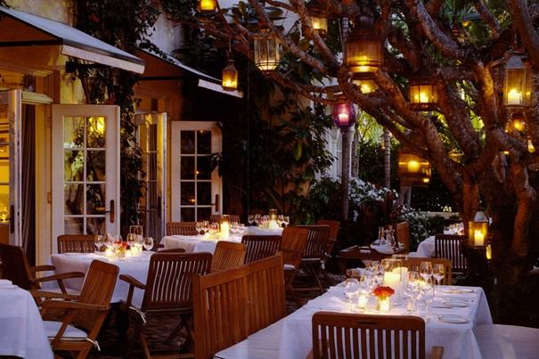 restaurant j'Adore